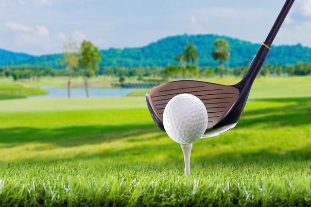 ゴルフベッティング