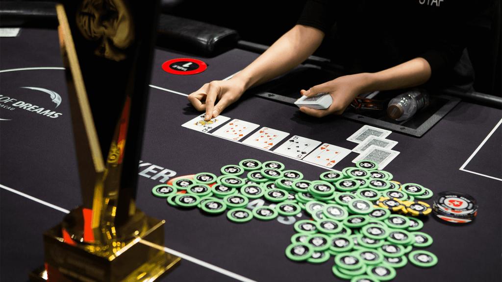 テスト済みのポーカートーナメントのヒント