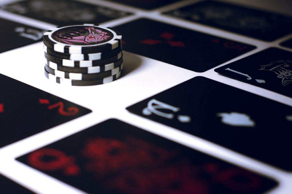 日本ポーカー選手権