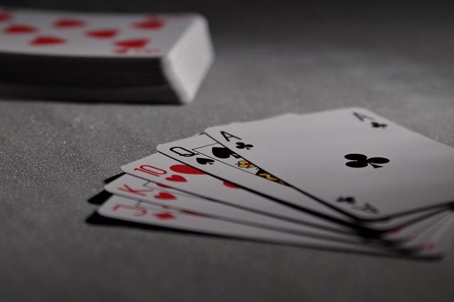 ポーカーゲームを強化する方法